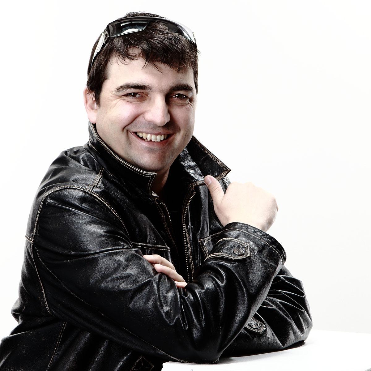 Galin Ginev