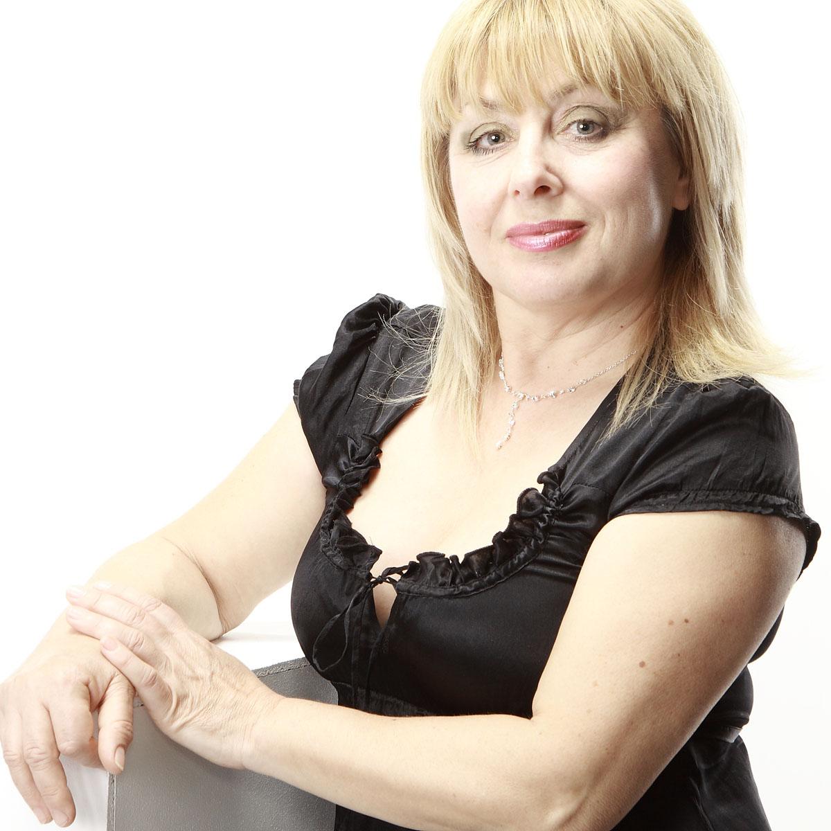 Tania Velianova