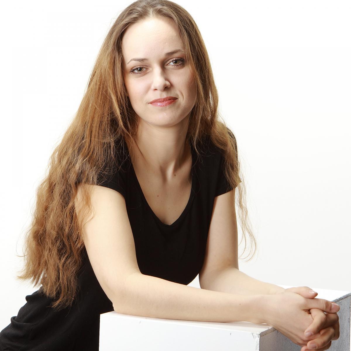 Veselina Kalcheva