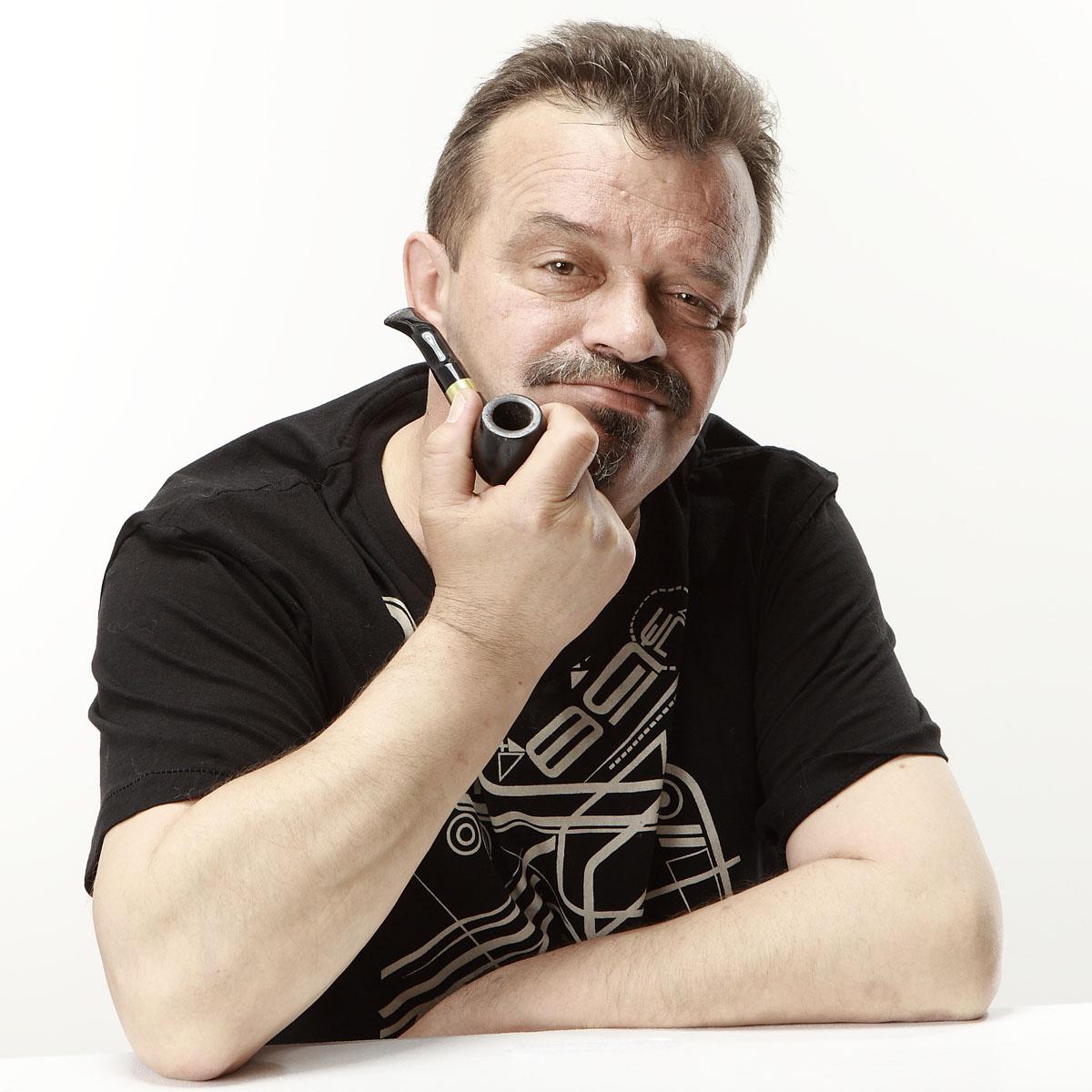 Zhivko Zhekov