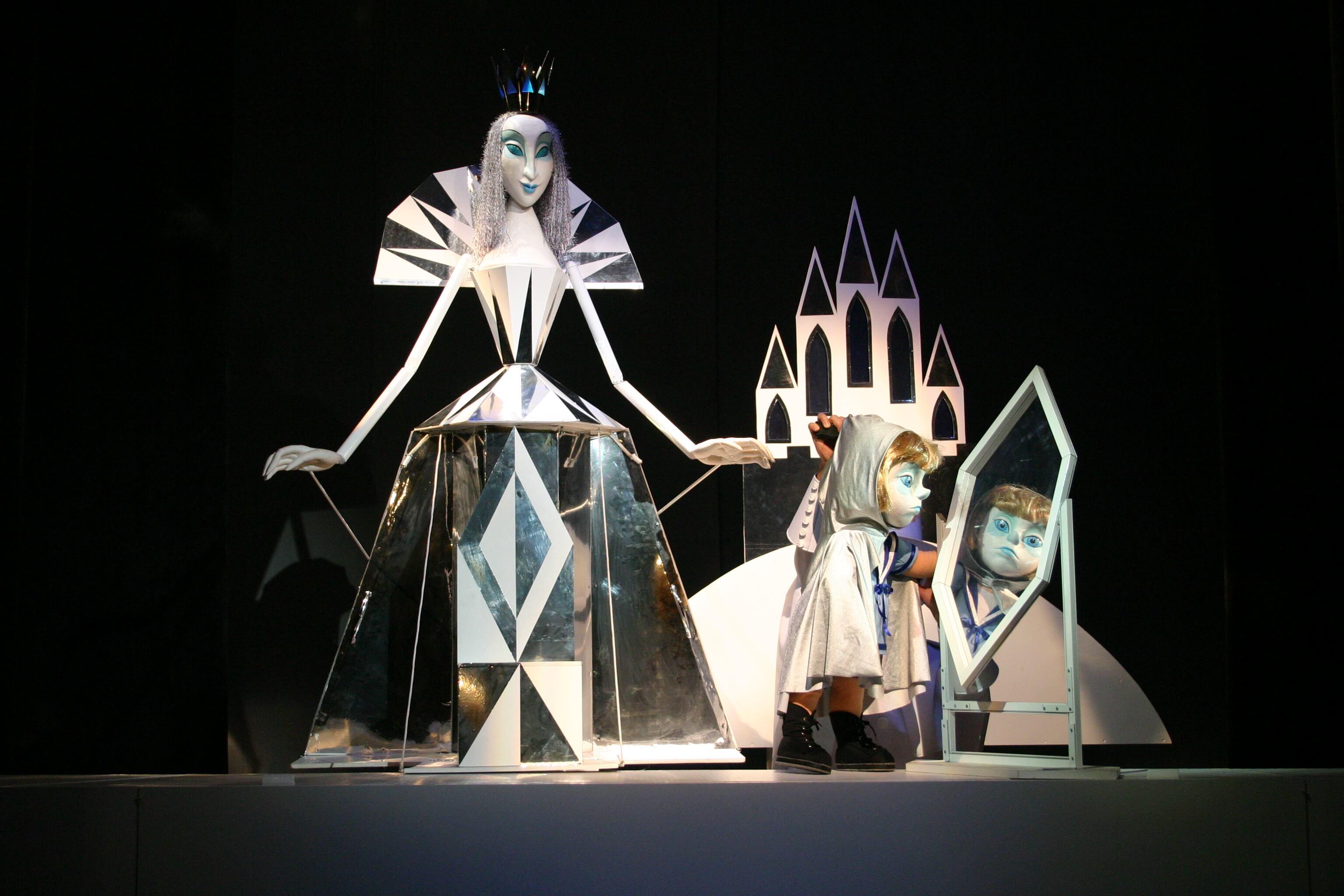 Снежната царица 2