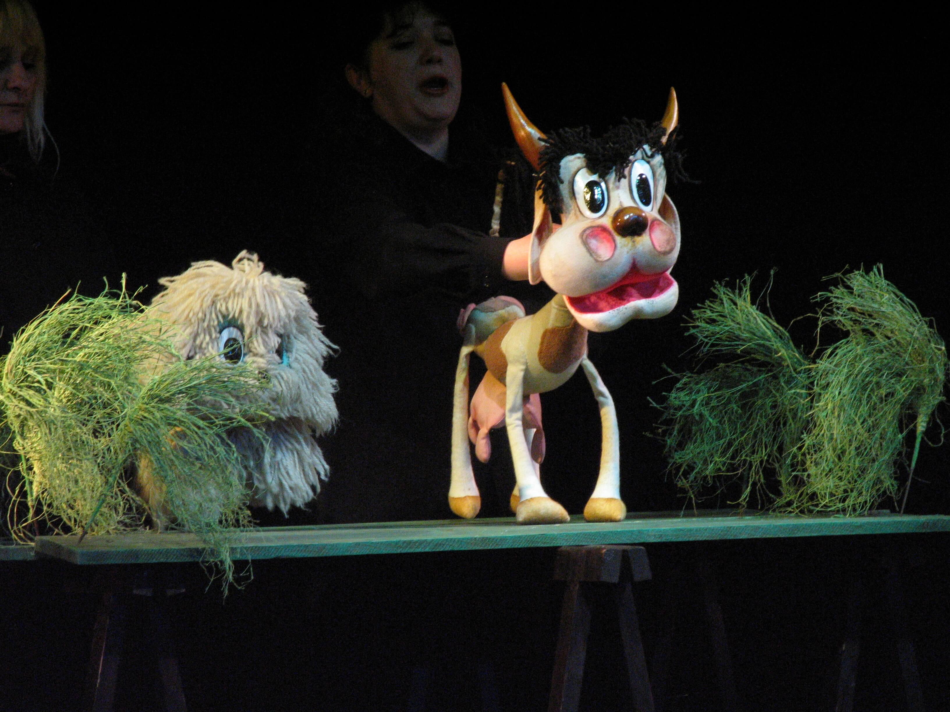 Кучето което 7