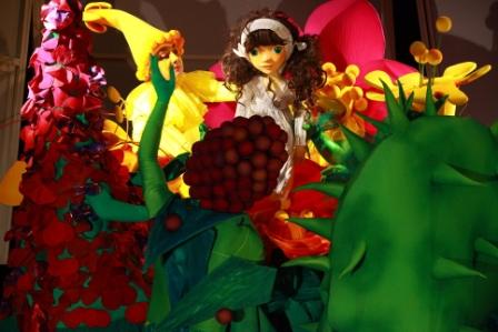 Цветята на малката Ида 13