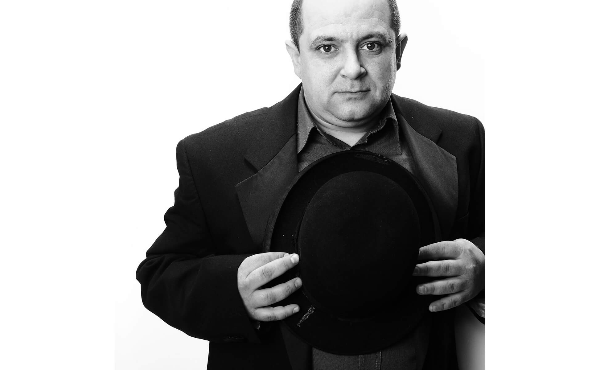 Krasimir Dobrev