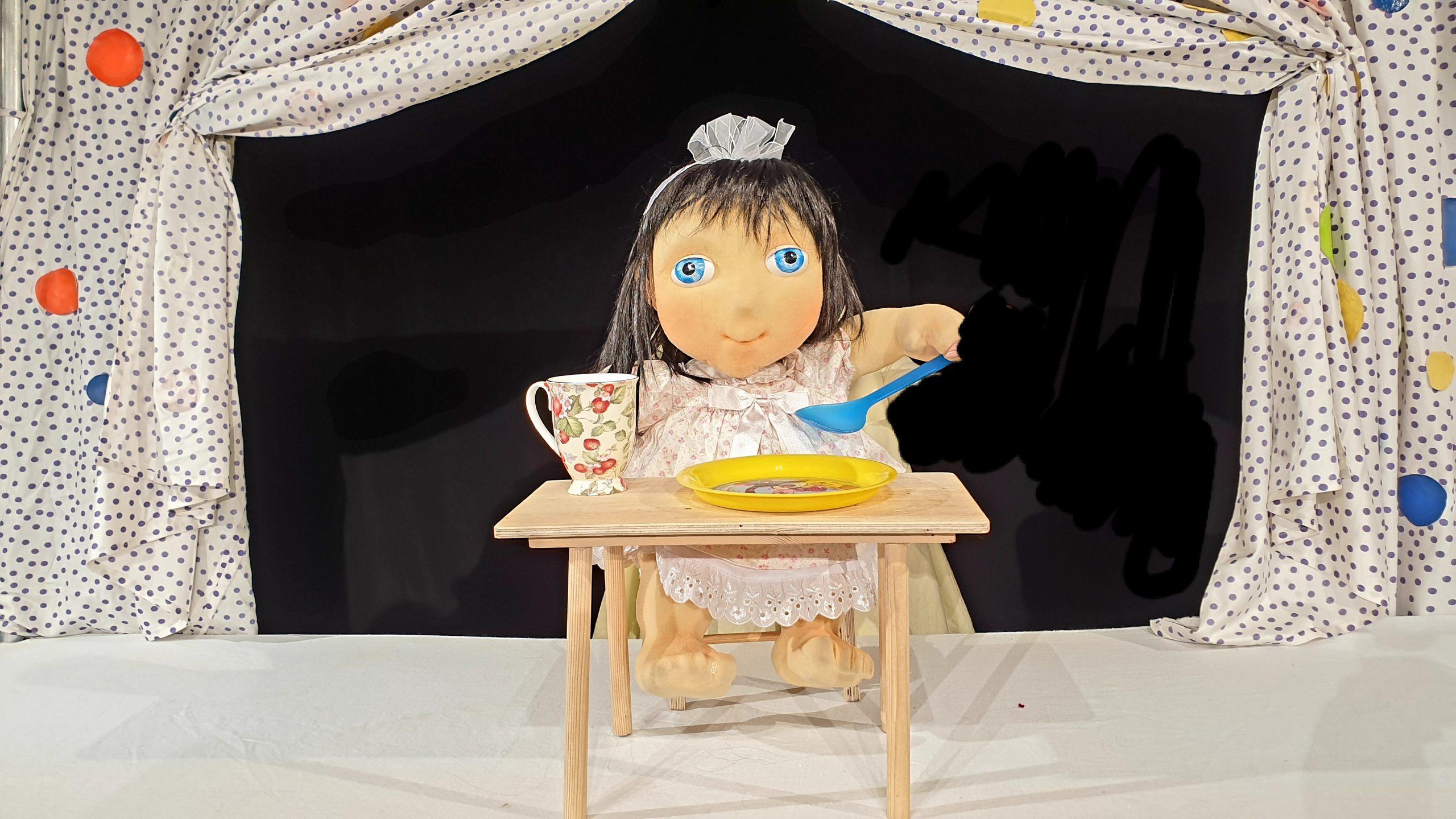 Сладката Мими-1